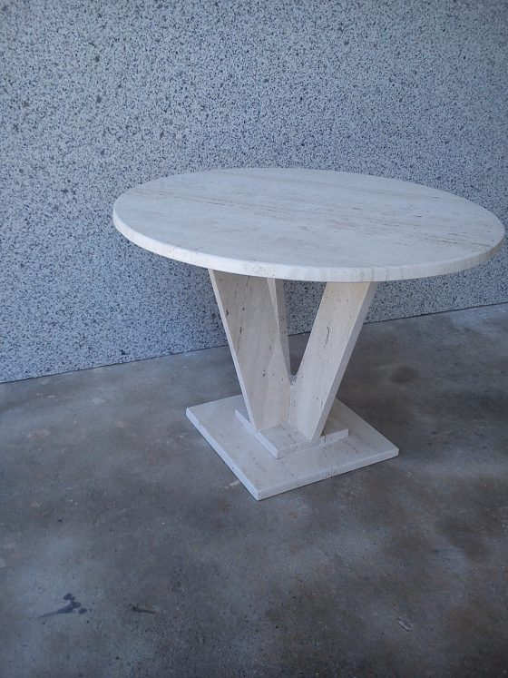 M rmol y granito p gina 3 m rmoles cucharero - Mesa marmol travertino ...