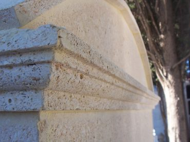 Panteones y tumbas