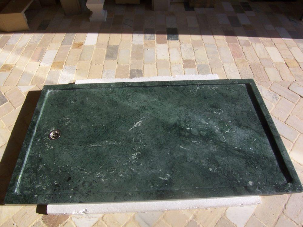 plato ducha verde3